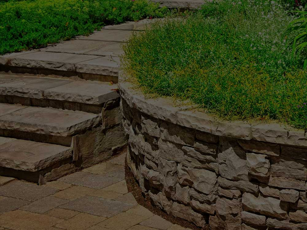 Bridgewater Hardscapes