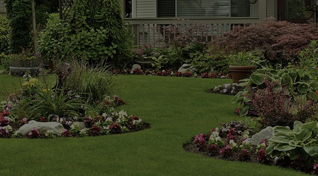 Readington Landscape Design