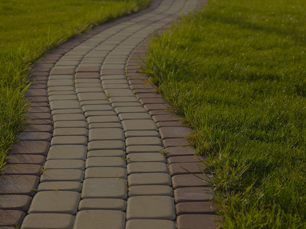 Readington Pavers